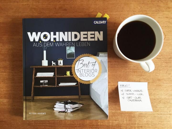 Best of Interior Blogs - Das Wohnideen-Buch - HOMEMATE ♣︎ ...