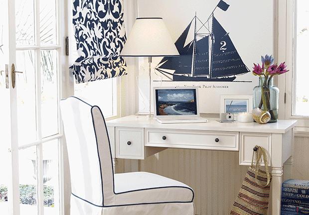maritim wohnen homemate interior design. Black Bedroom Furniture Sets. Home Design Ideas
