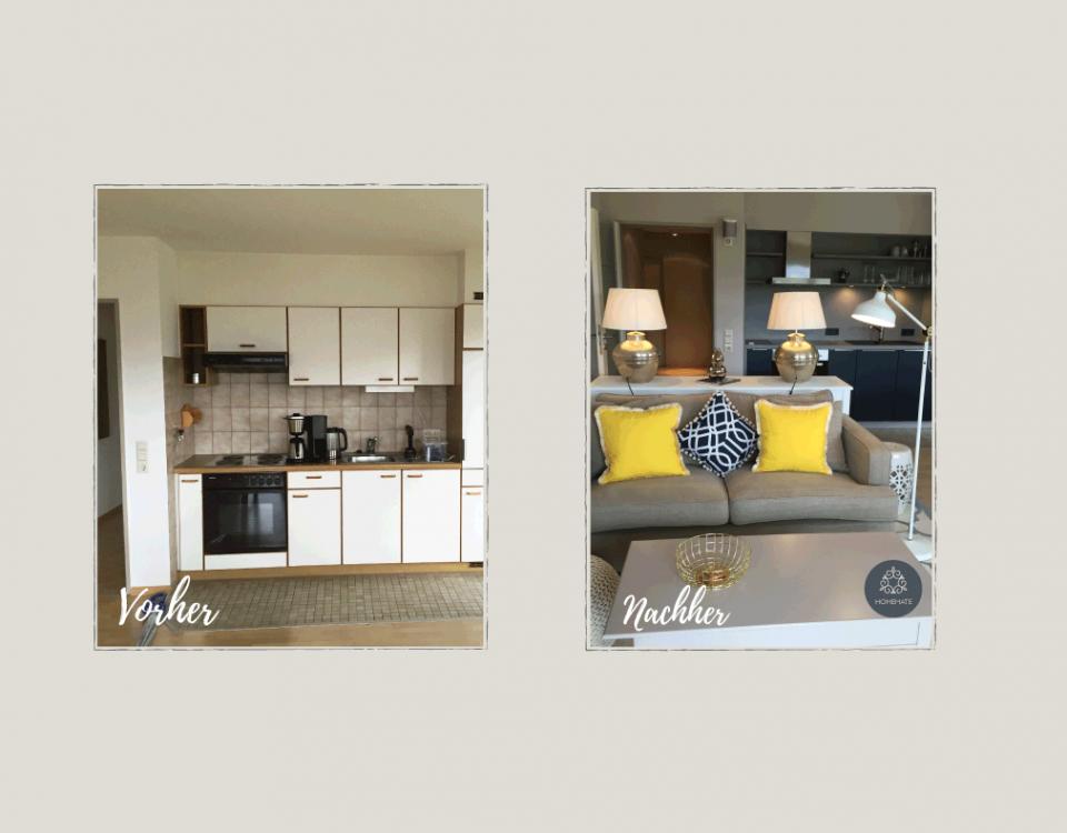 Skandinavisch wohnen im home office homemate interior for Was macht ein innenarchitekt