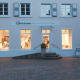 Schaufenster Showroom