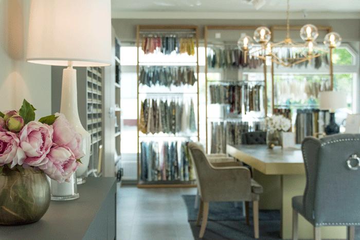 showroom besprechung farben
