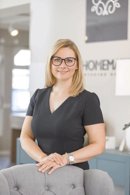 Monika Winden CEO