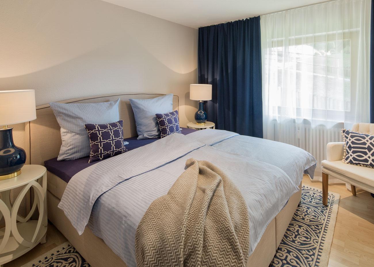 Wohnung Gemutlich Einrichten Interior Design Konzept Homemate
