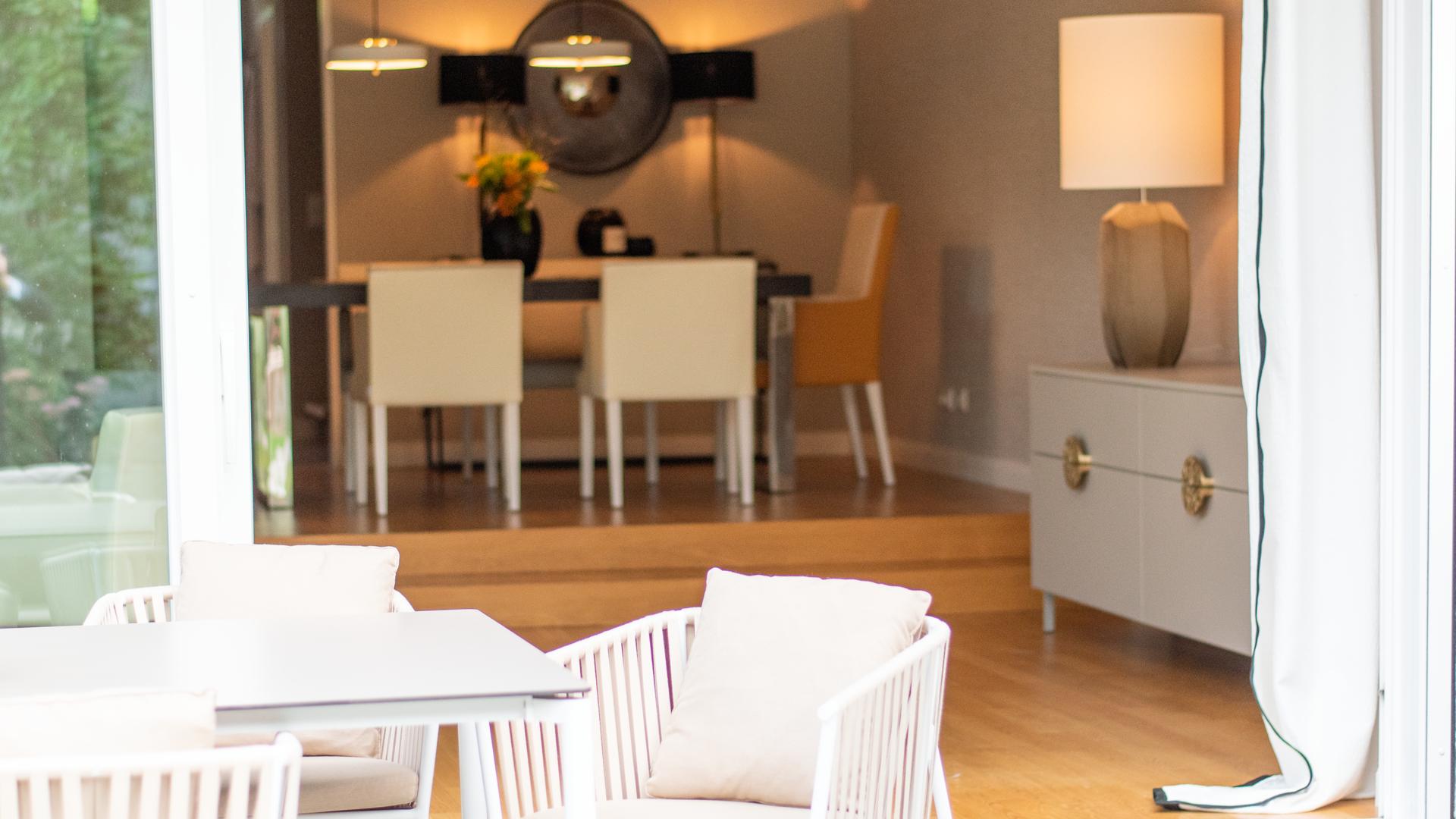Esstisch Stuhl Essstuhl Esszimmerstuhl Lounge Outdoor Möbel