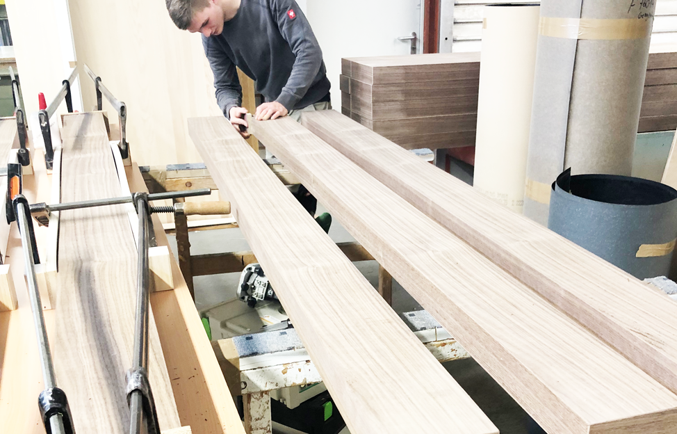 Schreinerei Holzwerkstatt Schreiner Handwerk