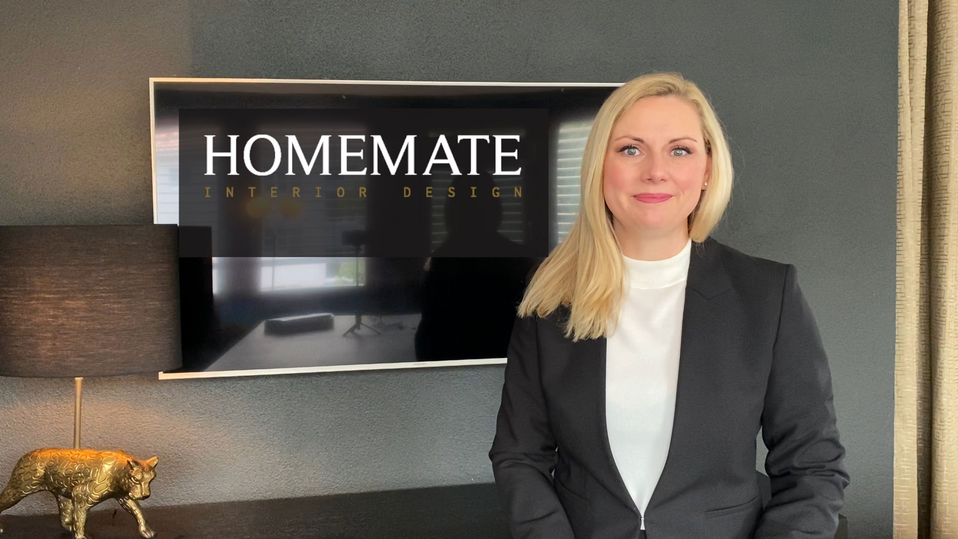 Standbild Monika Winden Tutorial Interior Design Innenarchitektin